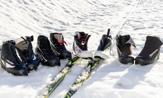 7e7b3626 SKISKO TIL TURBRUK: Det er forskjell på hvor gode skiskoene er, viser vår  test