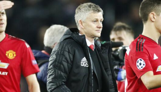 Manchester United møter Barcelona i kvartfinalen i mesterligaen