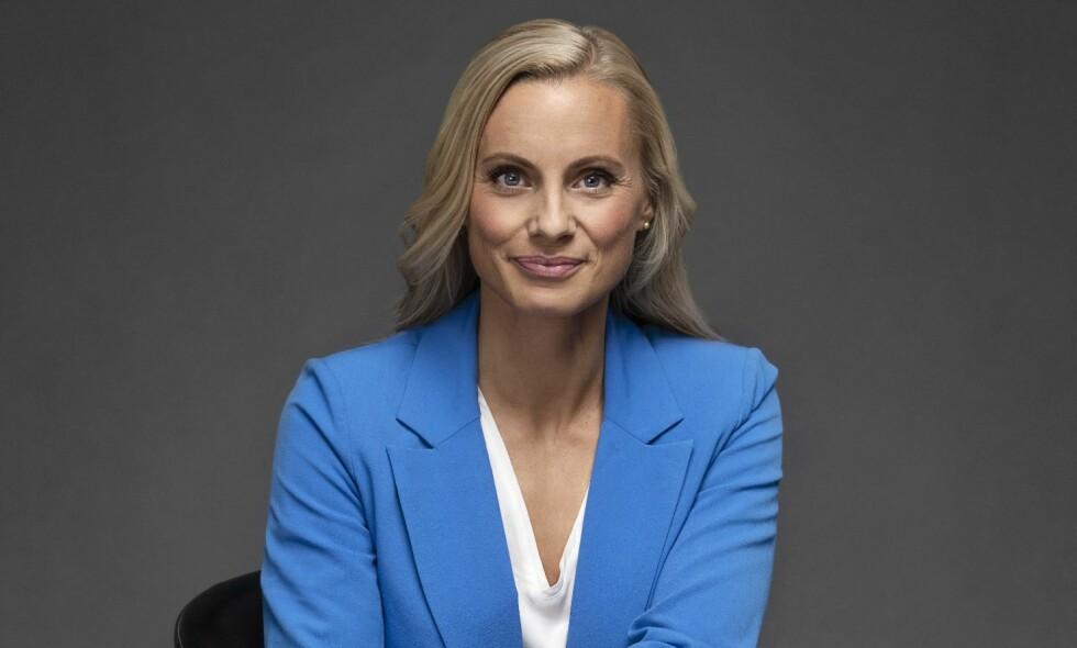 KONTOSJEFEN: Silje Sandmæl fikk innsyn i økonomien til fem norske kjendiser i fjor sommer. Nå forteller hun at resultatet har vært over all forventning. Foto: Rune Bendiksen / TV3