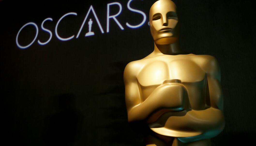 <strong>OSCAR:</strong> Arrangørene av årets Oscar-utdeling for kritikk for å la «Beste kinematografi»-prisen deles ut i reklamepausen. FOTO: Danny Moloshok / INVISION