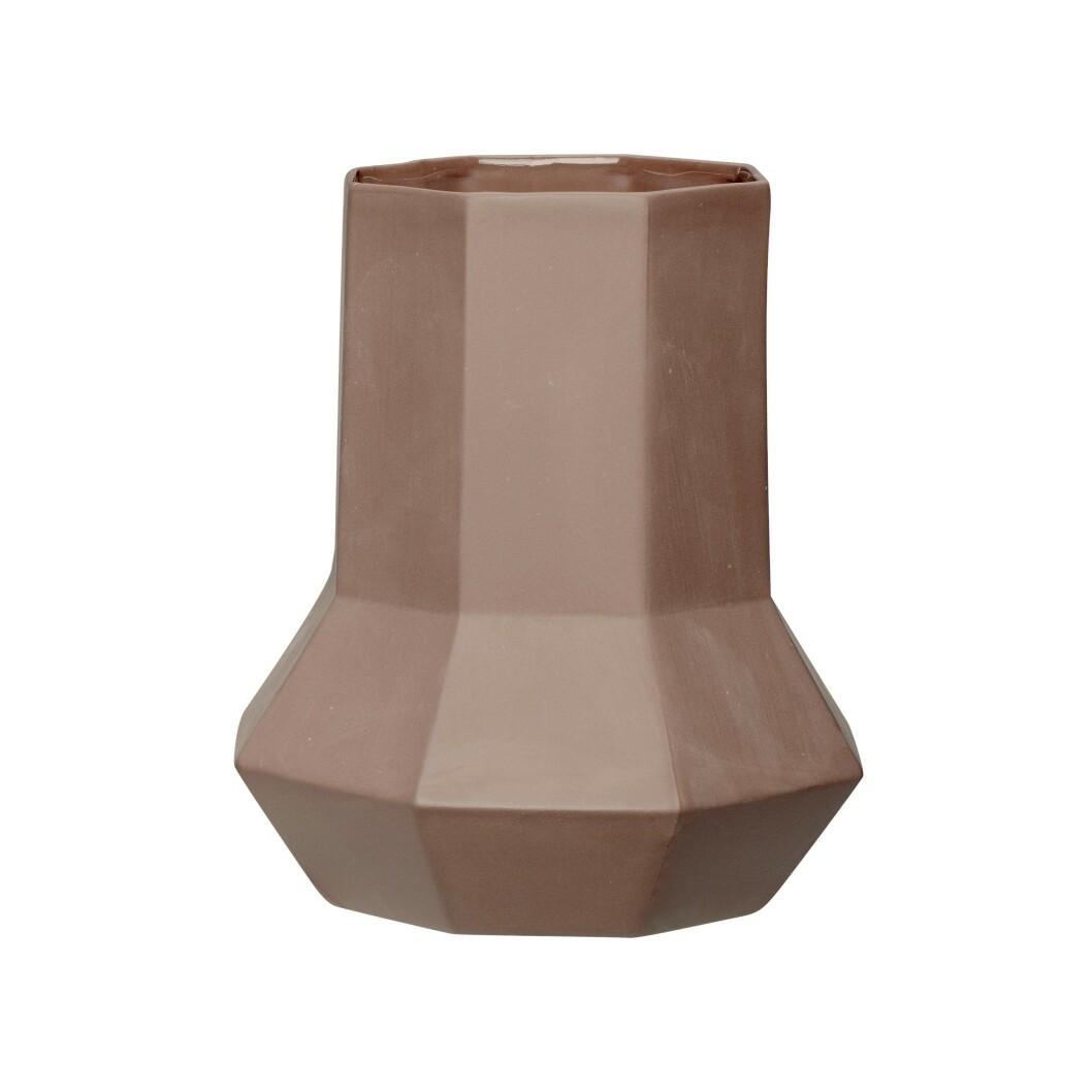 Vase, Hübsch, kr 280