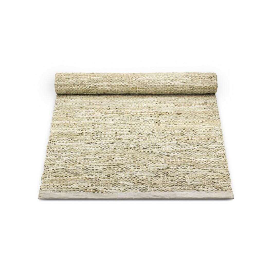Liten rye, Rug Solid Denmark, kr 350