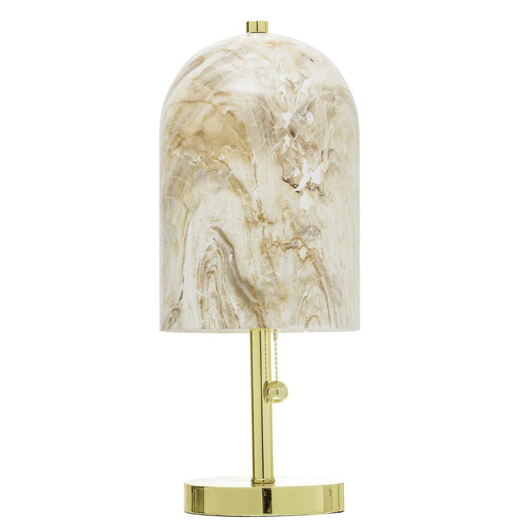 Lampe, Bloomingville, kr 2400