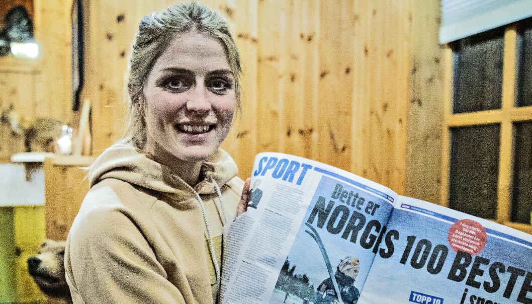 Er du Norges største langrennsekspert? 20 000 ligger i potten