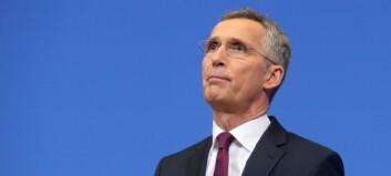 Ber Nato være avmålte, mens Tyskland vurderer atomsvar