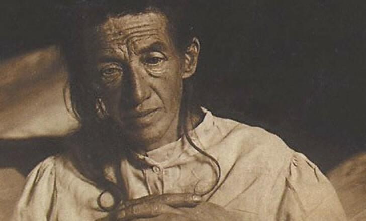 Auguste Deter, historiens første alzheimer-pasient