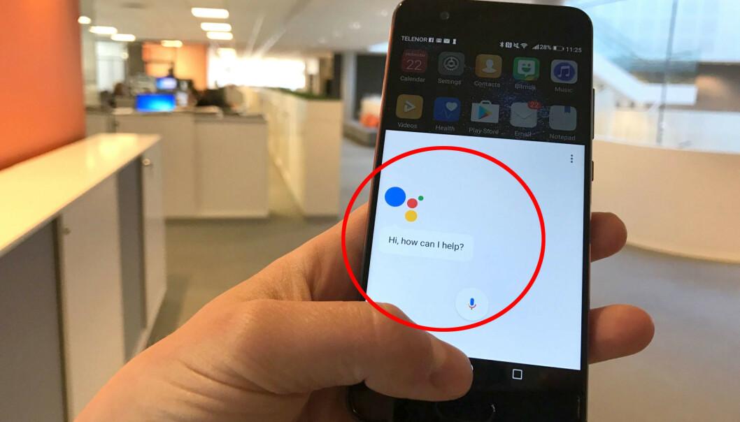10 ting iPhone-brukere misunner Android-brukere