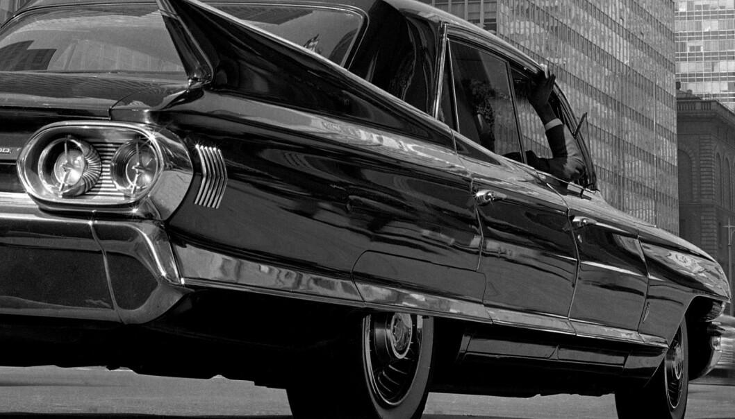 Quiz: Hva kan du om biler?