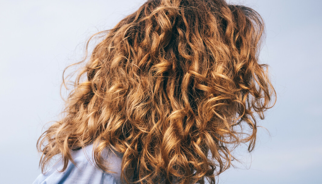 Ny hårtrend: Nå skal produktene bort