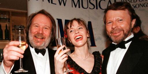 image: For 20 år siden slo Lisa gjennom med Mamma Mia - slik ble livet etterpå