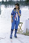 skidress 80 tallet