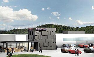 image: Her er de nye, miljøsmarte butikkene