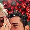 Superstjernene avslører forlovelse