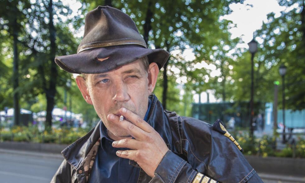FERDIG: Denne sesongen av «Fjorden Cowboys» blir den siste. Foto: NTB Scanpix
