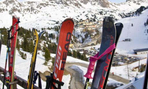 image: Dette koster det å leie ski