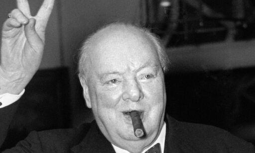image: Full krangel om Churchills mørke fortid: - En skurk