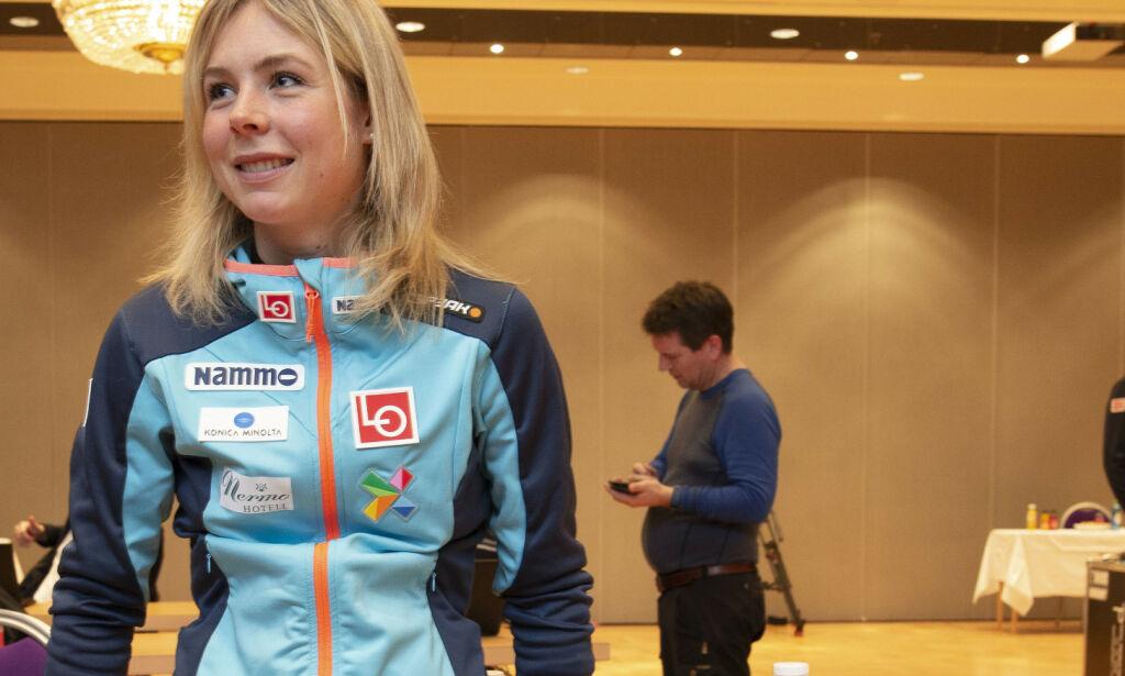 image: Dette er ski-VM-bonusene: Lundby kan bli den store taperen