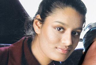 image: IS-bruden Shamima (19) vil hjem: - Burde ha sympati med meg