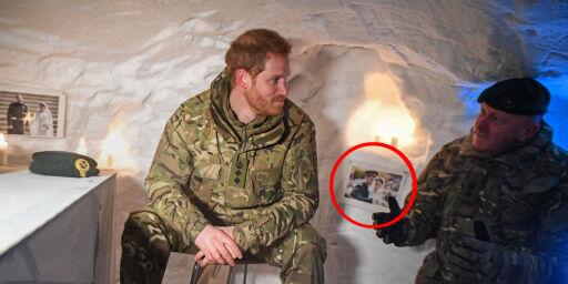 image: Prins Harrys norgesbesøk vekker oppsikt i utlandet