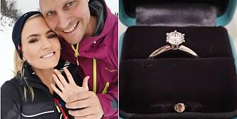 Ringnes ble overrasket i skiløypa: - «Nå kødder du med meg?»