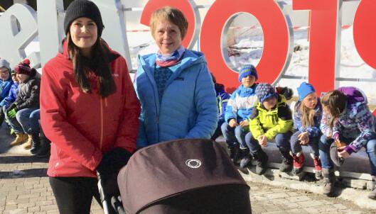 NRKs VM-fjes om Northugs sprell:– Han hadde en egen snert