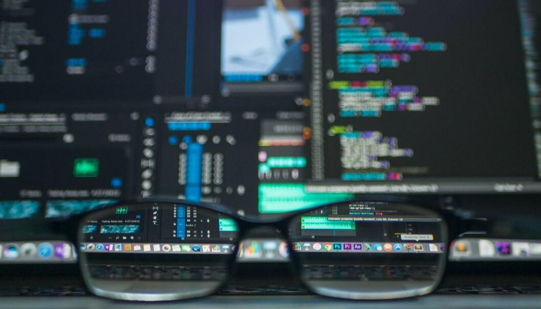 <strong>NESTEN FIREDOBLET:</strong> Datatilsynet har måttet håndtere svært mange flere avviksmeldinger etter at GDPR trådte i kraft. Foto: Kevin Ku/Pexels