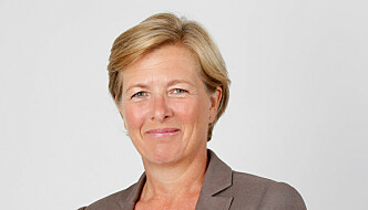 TENK UTENFOR BOKSEN: Kari Østerud, direktør i Senter for Seniorpolitikk, oppfordrer godt voksne til å våge å tenke utenfor boksen. Kanskje du kan brukes i en annen type yrke? Foto: Seniorpolitikk.no.