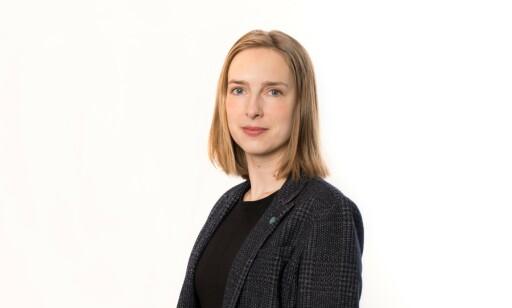 Forsknings- og høyere utdanningsminister Iselin Nybø. Foto: Marte Garmann