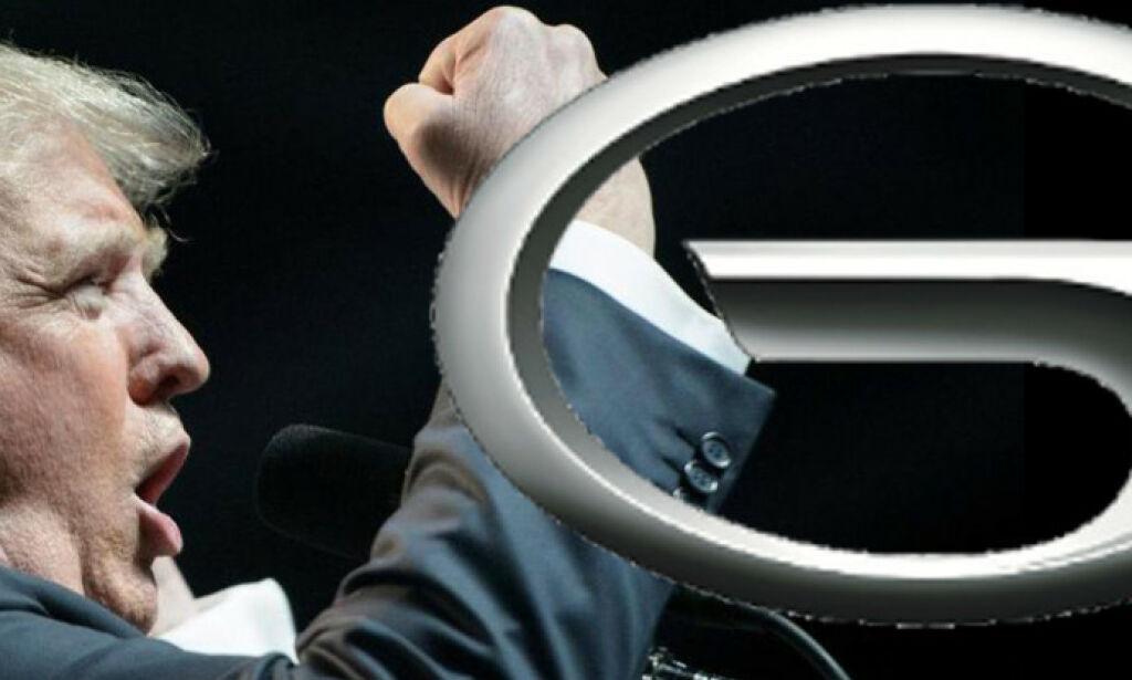 image: Bilmerke må bytte navn - av åpenbare grunner