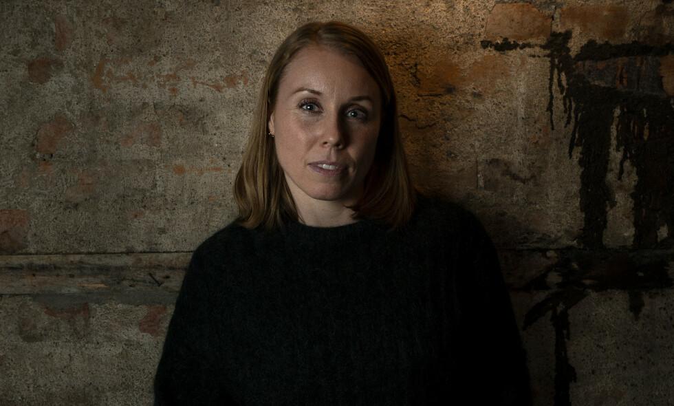 VINNERSKALLE: Karoline Dyhre Breivang har hatt en eventyrlig suksess som toppidrettsutøver. Nå kan hun stikke av med seieren i «Mesternes mester». Foto: John T. Pedersen / Dagbladet