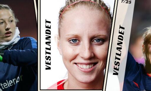 image: Dagbladet kårer: De 25 beste fotballspillerne fra Vestlandet