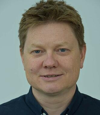 BA OM SVAR: Avdelingsdirektør i Statens vegvesen, Espen Anderson, ville ha en redegjørelse om bremseproblematikken fra Tesla. Foto: Statens vegvesen