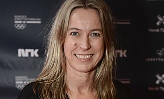 Hanne Haugland om skjønnhetsflekken: - Handler om identitet