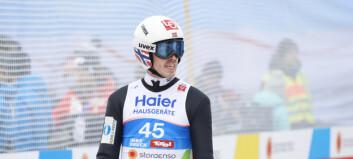De norske hopperne komfortabelt videre til storbakkerenn i VM