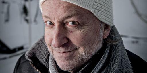 image: Levi Henriksen hyller den glemte stilhopperen