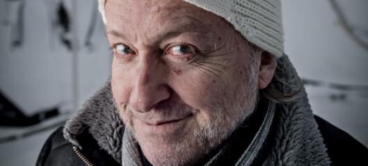 Levi Henriksen hyller den glemte stilhopperen