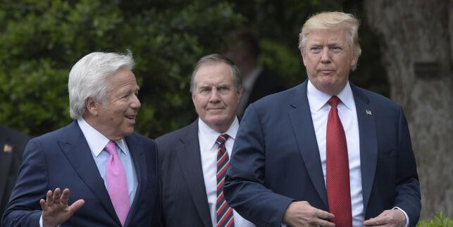 image: NFL-eier og Trump-venn siktet for sexkjøp