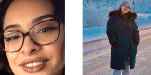 image: Hevder Valerie Reyes døde da hun «falt og slo hodet»