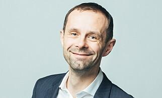 TITTEL: Tidligere byråd Hallstein Bjercke forventer at byrådet tar ansvar for sine egne forslag. Foto: Venstre