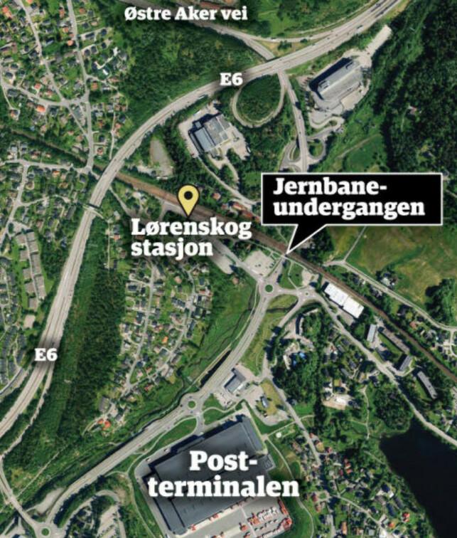 Grafikk: Kjell Erik Berg / Dagbladet