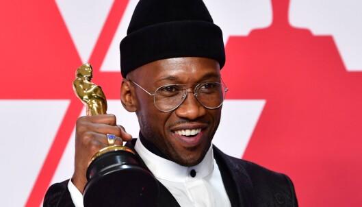 Filmen «alle» var rasende på vant Oscar for beste film