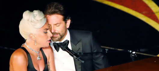 Sjarmerte TV-seerne med intim duett
