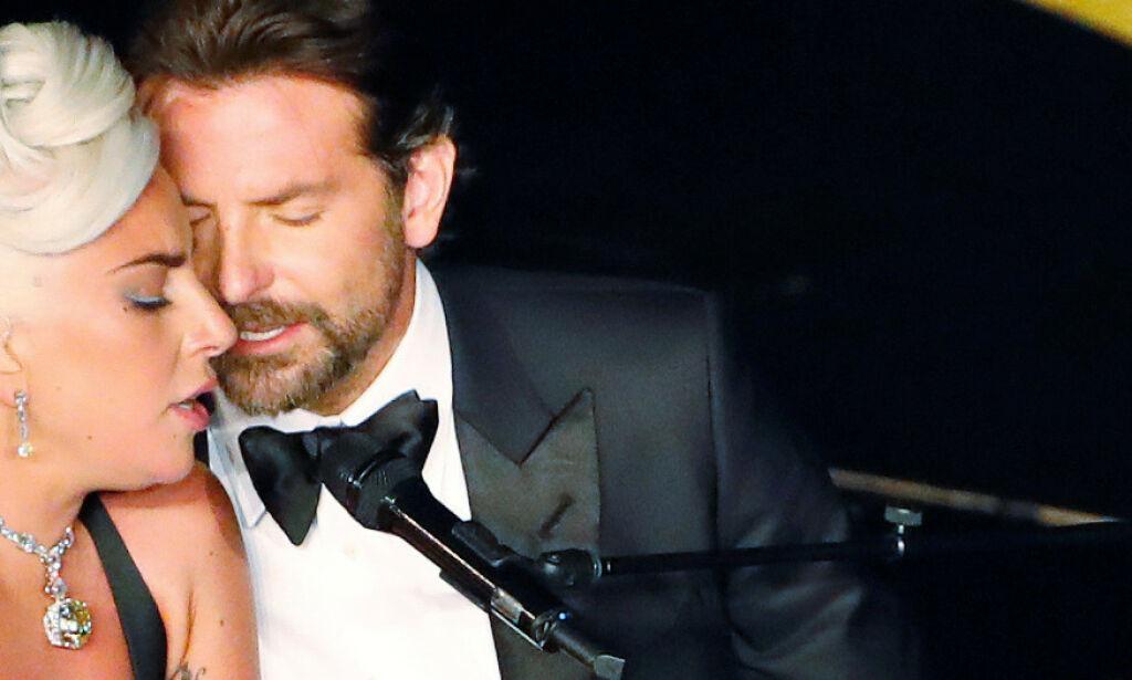 image: Sjarmerte TV-seerne med intim duett