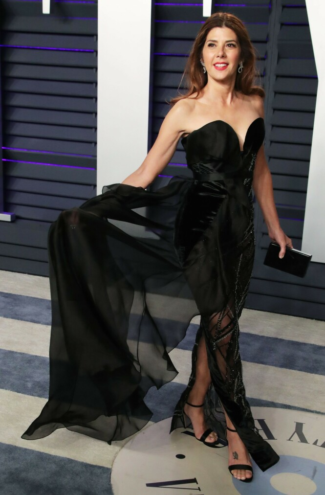 Marisa Tomei. Foto: Scanpix