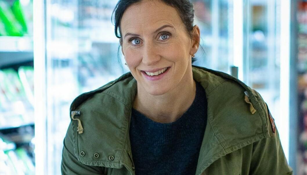 Da Marit Bjørgen forsvant fra Kiwi, ble det bråstopp