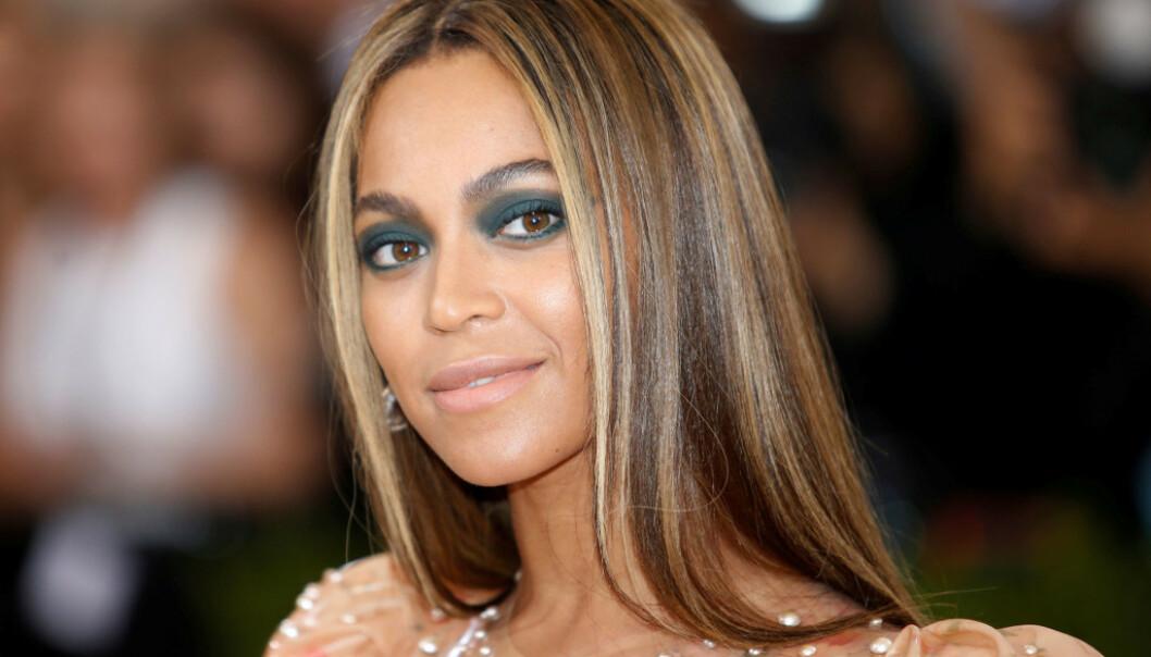 NY KOLLEKSJON: Nylig startet forhåndssalget av Beyoncés nye kleskolleksjon, som er et samarbeid med Adidas. Men kolleksjonen hylles ikke av alle. Foto: NTB Scanpix