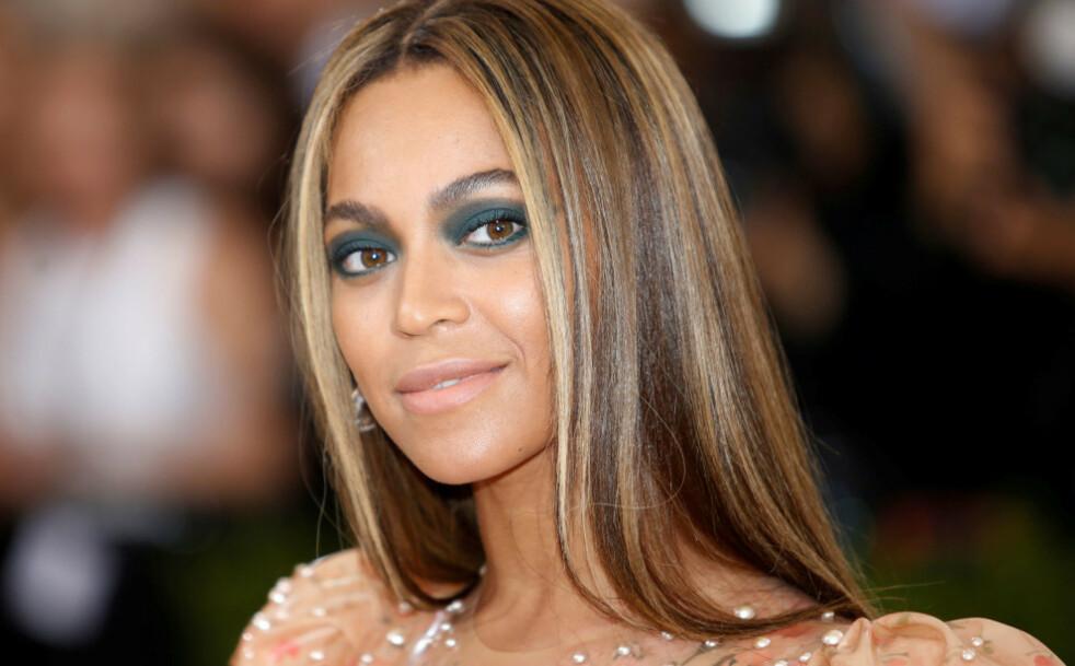 <strong>HOVEDROLLE:</strong> Det var egentlig Beyoncé som skulle ha rollen som Ally i den prisbelønte storfilmen. FOTO: NTB Scanpix
