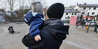 image: Ingen kontroll med barnas penger