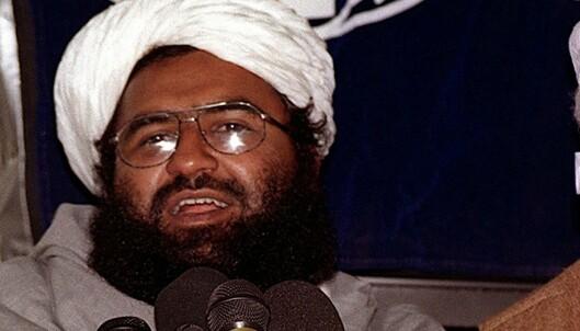 India bombet pakistanske Kashmir: - Drepte 300 opprørere
