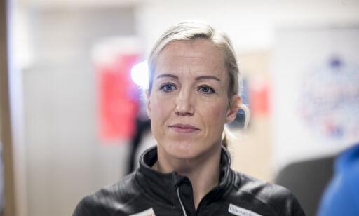 image: Heidi Løke snakker om ryktene